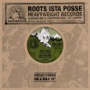 Roots Ista Posse / Easton Clarke / I-Plant - Dig A Hole / Dig Tha Dub - RIP 1006