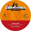 David Oneaway - Jah Glory