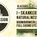 I Skankers / Naturel Ness fr Little R / Boom Boom Collective ft Shanti D