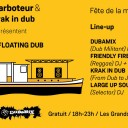Culture Dub Show – 20 Octobre 2015 – Radio Pulsar