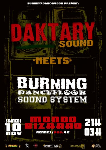 image version large: daktary/burningdancefloor