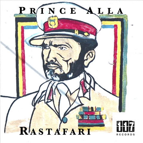 Dubvisionist feat Prince Alla - 7