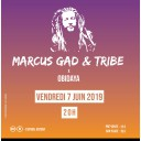 Live Report – Roots Reggae et Dub Version – Petit Bain Paris