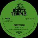 ANNA 'i' - 7inch Roots Temple