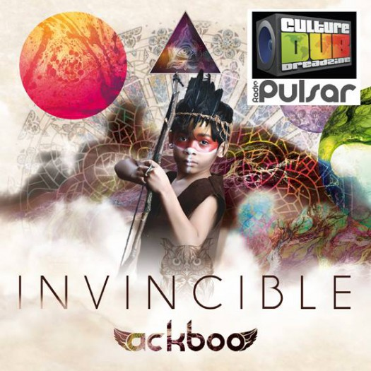 Ackboo - Invincible -  Interview