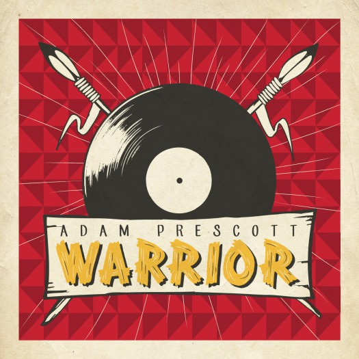 Adam Prescott - Warrior
