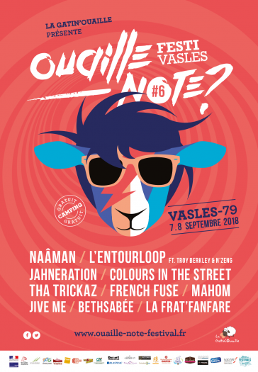 Festival Ouaille'Note ? #6