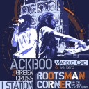 Marcus Gad / Ackboo feat Green Cross / I-Station Sound System
