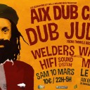 Culture Dub Show – 18 Octobre 2016 – Radio Pulsar