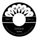 Akasha - 7inch Jump Up Records