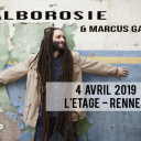 Live Report – Dubquake O.B.F Wild Launch Party – Genève (CH)
