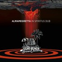 Almamegretta - In Spiritus Dub
