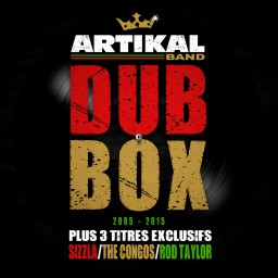 image version medium: Artikal Band Dub Box