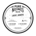 "Bony Fly feat. Asher Senator - 12"" Pure Niceness Records"