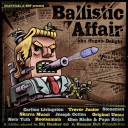 Ballistic Affair - Sly Dunbar & Basque Dub Foundation