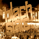 Black Slate - A Peaceful Demonstration