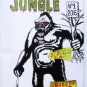 Blackboard Jungle N°1 -Dubzine