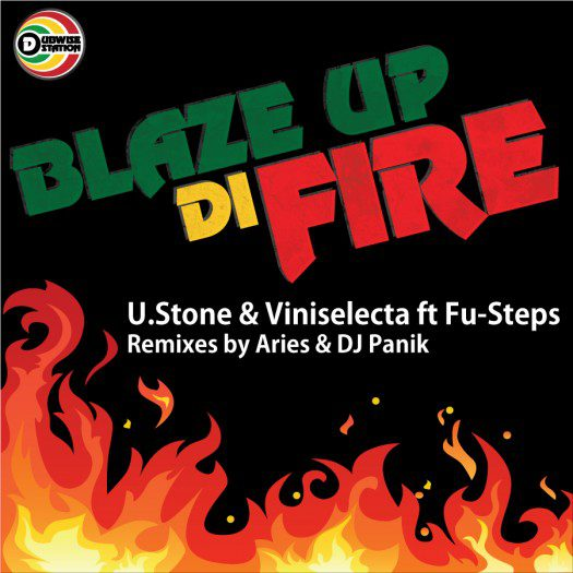 image version large: Blaze Up Di Fire