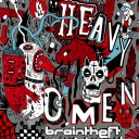 Braintheft - Heavy Omen