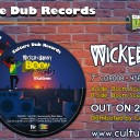 7inch CDR008 - Culture Dub Records
