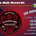 7inch Culture Dub Records CDR009