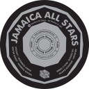 "Jamaica All Stars - All Rudies In Jail / Rudies Sparrow's Piano - 7"" Cubiculo Records"