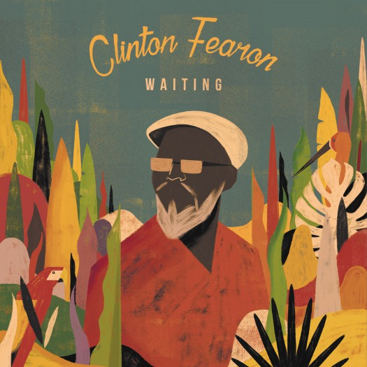 Clinton Fearon - Waiting EP