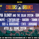 image version thumbnail: Couleurs Urbaines 2019