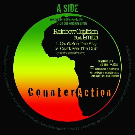"12"" counteraction Count007"