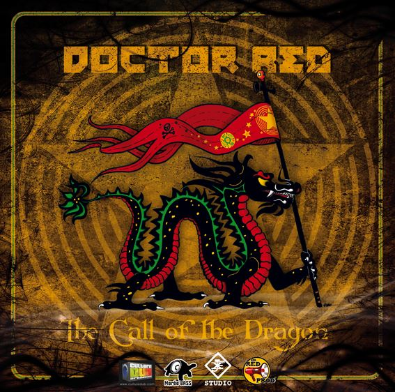 Doctor Red - The Call Of The Dragon