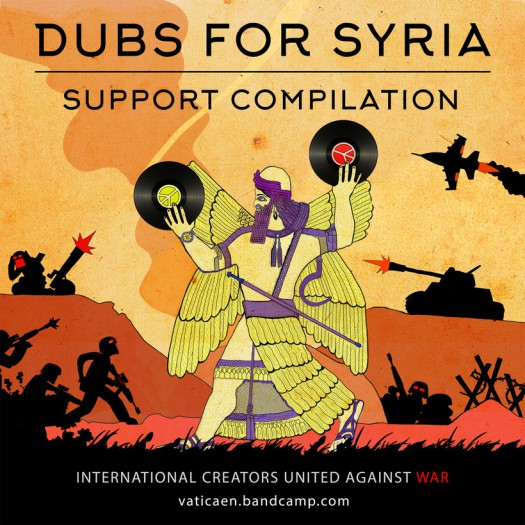 Dub For Syria