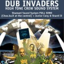 Dub Invaders - La Machine