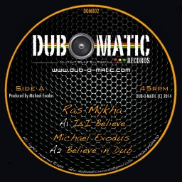 image version medium: Dub O Matic DOM002