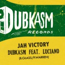 "Dubkasm - 12"" Jah-Victory / Right There"