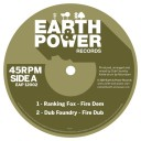 Dub Foundry feat. Ranking Fox - Fire Dem