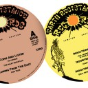 Earth Resistance Records ERDS001