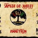 En Roots Vers Anneyron #3