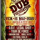 Flyer-PC-DUB-Found-CLERMONT-F-15Mai15