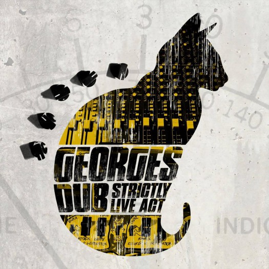 Georges Dub - Strictly Live Act