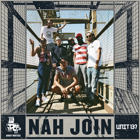 Ghost Writerz - Nah Join