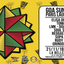 Goa Sunsplash - Paris Launch Party