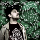 Green Cross - Mic Alchimist