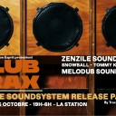 Culture Dub Show – 14 Mars 2016 – Party Time Radio & TV