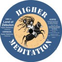Higher Meditation - Land Of Zebulon
