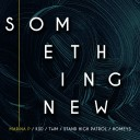 Homeys feat. Marina P - Something New