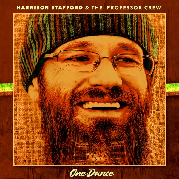 Harrison Stafford - One Dance
