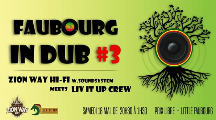 Faubourg in Dub #3