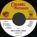 Junior Cat - See Di Bobo Dread