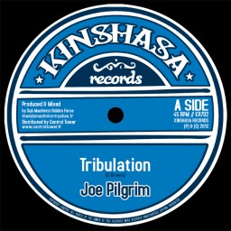 Joe Pilgrim - Tribulation