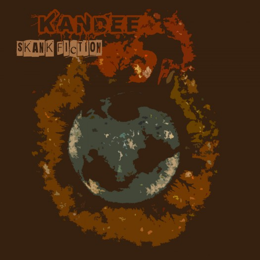 Kandee - Skank Fiction